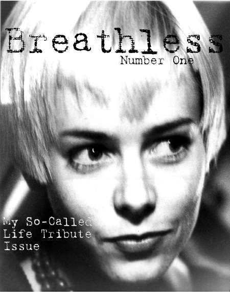 Breathless E-Zine