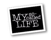My So-Called Life logo