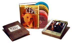 My So-Called Life DVD