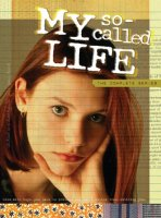 My So-Called Life DVD Shout Factory 2007