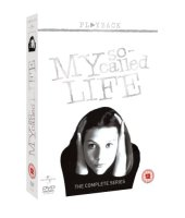 My So-Called Life DVD UK Universal