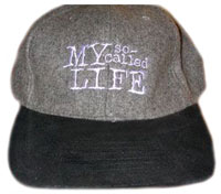 My So-Called Life Cap