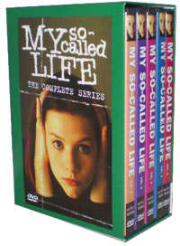 My So-Called Life DVD BMG Edition 2001