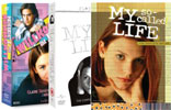 My So-Called Life DVDs
