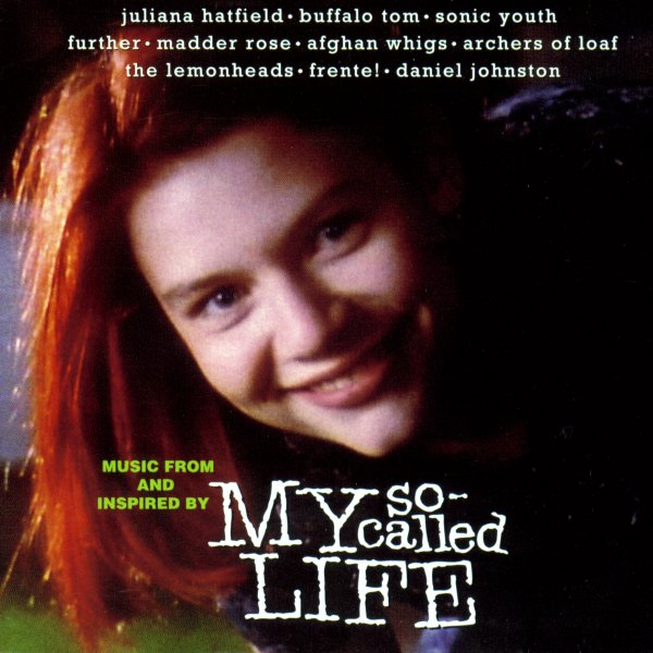My So-Called Life Soundtrack Cover Big