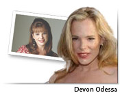 Tag Search: Devon Odessa