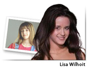 Tag Search: Lisa Wilhoit