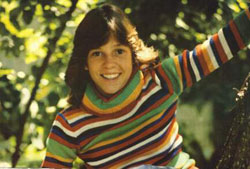 Kristy McNichol in Family
