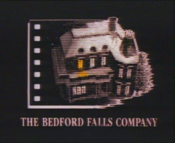 The Bedford Falls Company Logo